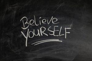 Selbstbewusstsein und Selbstvertrauen